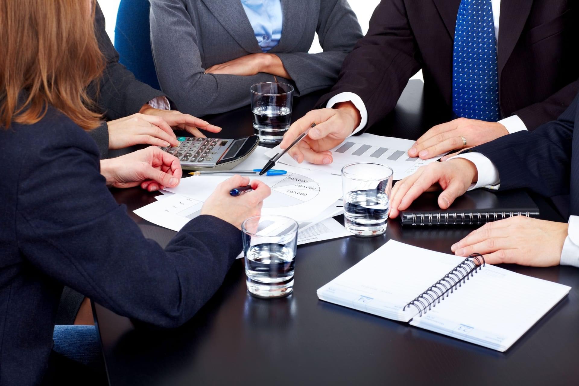 Річні Загальні Збори Акціонерів